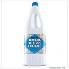 Жидкость для биотуалета Aqua Kem Blu