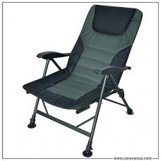 Крісло-ліжко коропове, складне SL 104