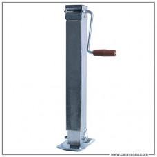 Опорная стойка домкратного типа, 1000 кг, ■ 70 мм