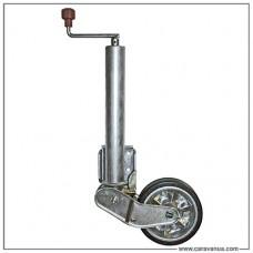 Опорное колесо PROFI, Ø 60, автоматическое