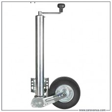 Опорне колесо VK 60-BLH-255 SB, Ø 60, до 500 кг, автоматичне