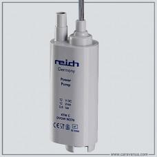 Насос погружной Riech 12 l/min, 0.6 bar, 12 Volt