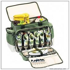 Набор посуды для пикника на 6 персон, НВ6-520