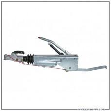 Тормоз наката V-образный 351 ZA, 2000-3500 кг, з/у AK351, монтаж сверху или снизу