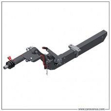 Тормоз наката с регулировкой по высоте 160VB, Е=1870 мм, 850-1600 кг