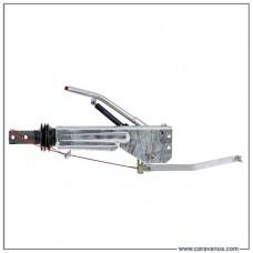 Тормоз наката V-образный 2.8 VB/1-C, 2500-3500 кг, без сцепного устройства