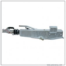 Гальмо накату чотиригранне 2.8 VB/1-C, 2500-3500 кг, з/п АК351, квадрат 120 мм