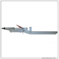 Тормоз наката с регулировкой по высоте 352VB-2, 2500-3500 кг, Е=2050