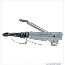 Тормоз наката V-образный 251S, 1500-2600 кг, петля DIN