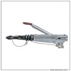 Тормоз наката V-образный 161S, 1500 кг, петля NATO
