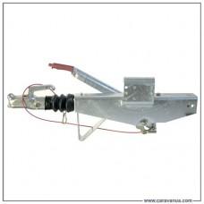 Гальмо накату чотиригранний 161S, 950-1600 кг, з / у АК161, квадрат 70 мм
