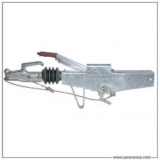 Гальмо накату чотиригранне 90s/3, 700-1000 кг, з/п АК160, квадрат 70 мм