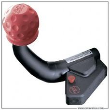 """Защитный колпачок для фаркопа """"Soft Ball"""""""