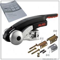 Замковое устройство стабилизатор AKS™ 3004, Ø 35-50 мм